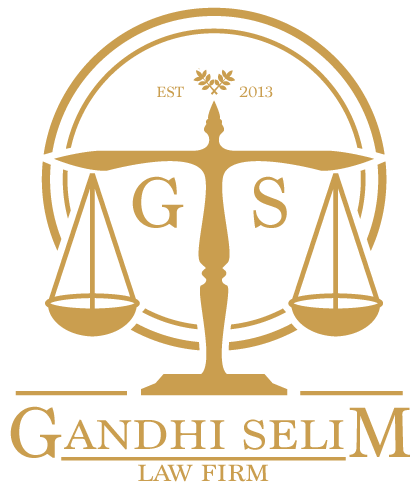 Gandhi Selim Law Firm- Attorneys- Rajvi Gandhi Selim